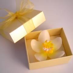 هدیه عروسی شمع