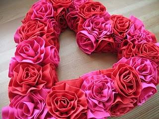 حلقه قلبی گل2